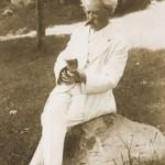 10. Mark Twain