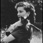 2. Vivien Leigh