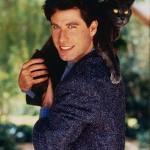 8. John Travolta