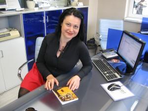 Bianca Petean