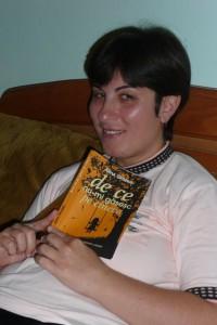 Ioana Ionescu
